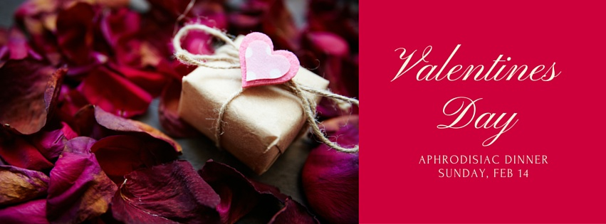 Join Us For A Romantic Valentine S Day Dinner Designed For Lovers