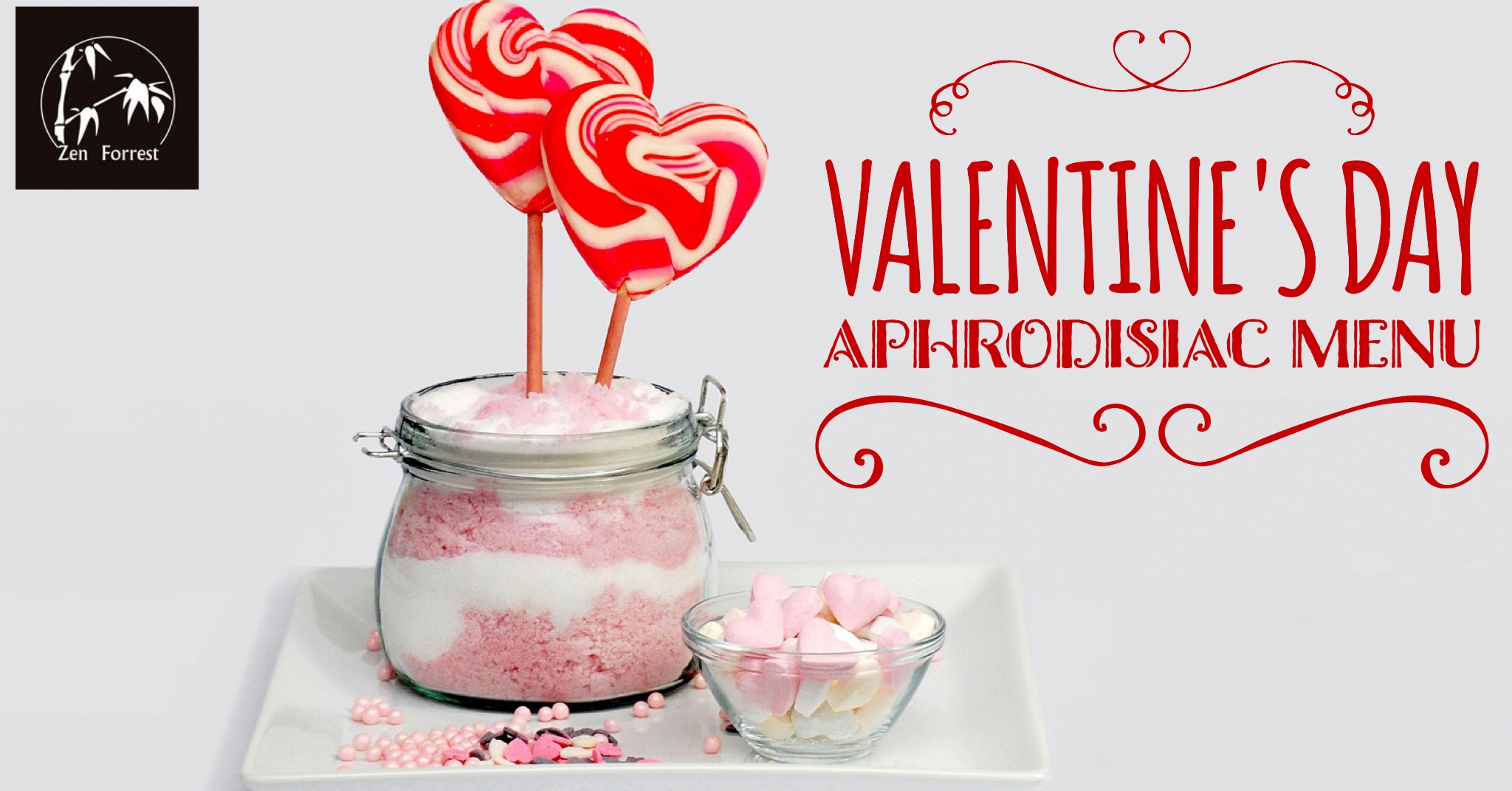 Valentine S Day Is Almost Here How Will You Celebrate Zen
