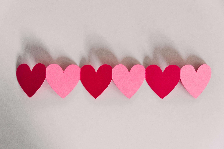 Valentines Day Menu 2021